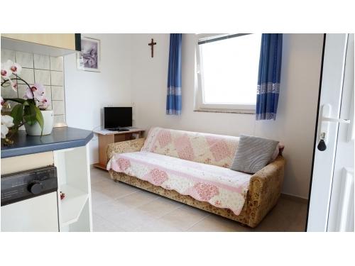 Apartm�ny Ivo i Marija - ostrov Vir Chorvatsko