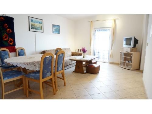 Apartmány Ivo i Marija - ostrov Vir Chorvátsko