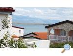 Apartmány Ivo i Marija - ostrov Vir Chorvatsko