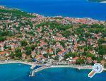 Apartmány Josip i Marija - ostrov Vir Chorvatsko