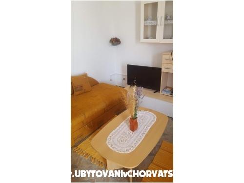 Apartmani Jovanovac - ostrov Vir Hrvatska