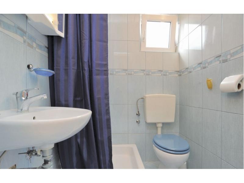 Apartmani Kantoci - ostrov Vir Hrvatska