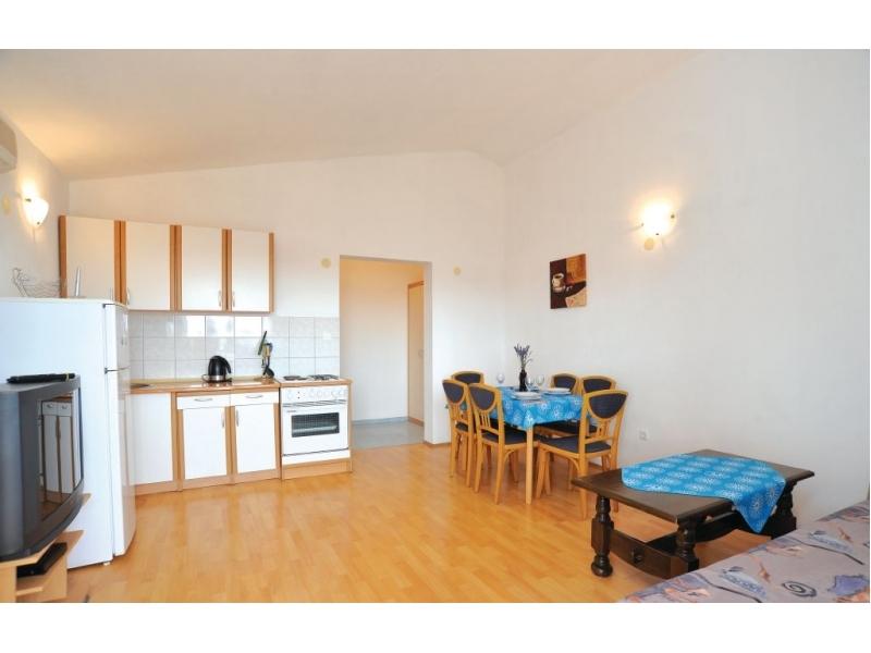 Apartm�ny Kantoci - ostrov Vir Chorv�tsko