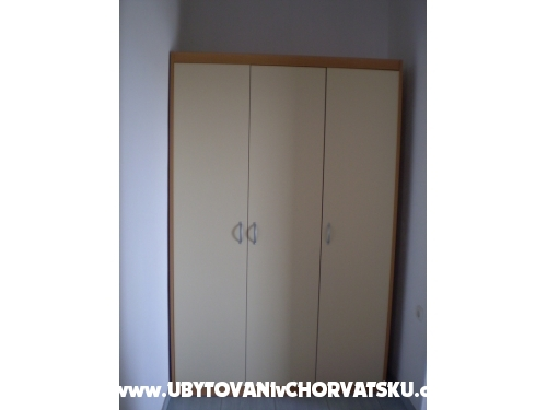 Apartmány Kantoci - ostrov Vir Chorvatsko