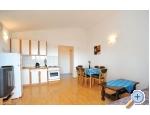 Appartements Kantoci - ostrov Vir Kroatien