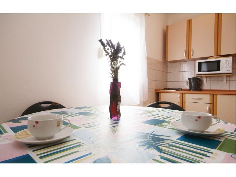 Apartamenty Kantoci - ostrov Vir Chorwacja