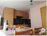 Appartements Kipas - ostrov Vir Kroatien