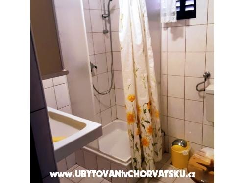 Apartmány Klara - ostrov Vir Chorvatsko