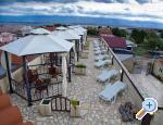 Apartmány Kod Spavalice - ostrov Vir Chorvatsko