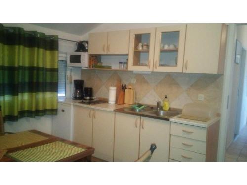 Apartments Krznaric - ostrov Vir Croatia