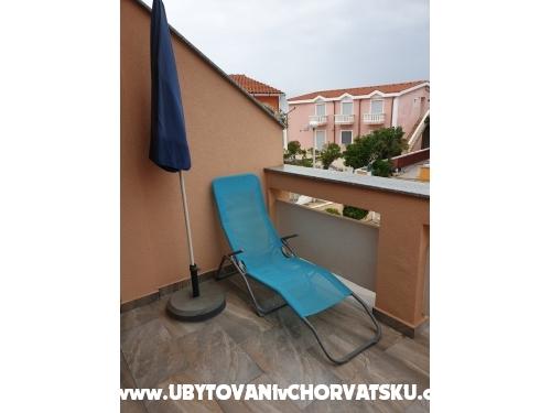 Apartmanok Krznaric - ostrov Vir Horvátország