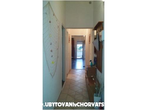 Apartmány Krznaric - ostrov Vir Chorvátsko