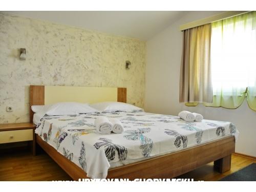 Apartmány Laura Vir - ostrov Vir Chorvatsko