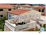 Appartements Leo - ostrov Vir Kroatien