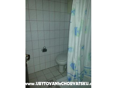 Apartmány Lidija - ostrov Vir Chorvatsko