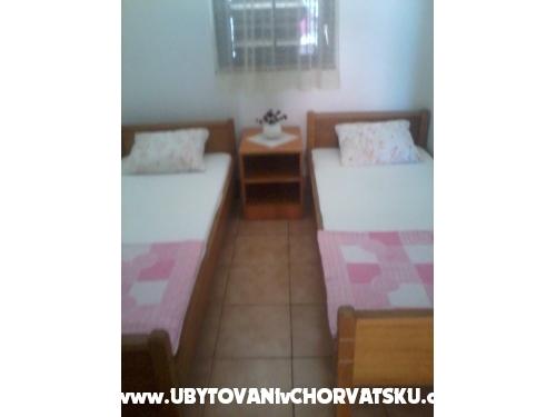 Apartmány Vir - ostrov Vir Chorvatsko