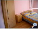 Appartements Mara - ostrov Vir Kroatien