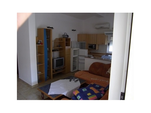 Appartements Plavo More - ostrov Vir Croatie