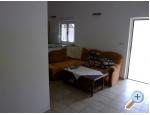 Appartements Plavo More - ostrov Vir Kroatien