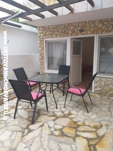 Appartamenti Marjanović - ostrov Vir Croazia