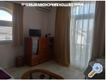 Appartements Marjanović - ostrov Vir Kroatien