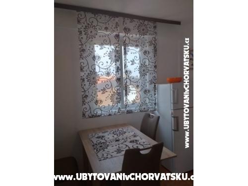Appartements Marjanović - ostrov Vir Croatie