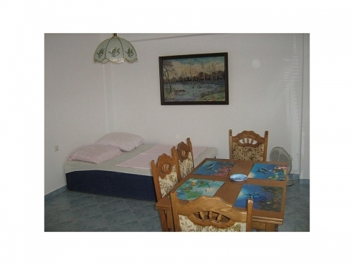 Apartments Mateo - ostrov Vir Croatia