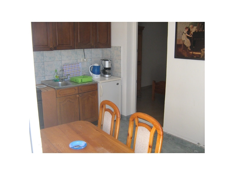 Appartements Mateo - ostrov Vir Kroatien