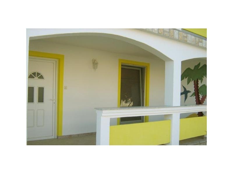 Апартаменты Mateo - ostrov Vir Хорватия