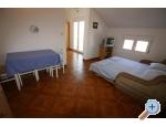 Apartmány Mato - ostrov Vir Chorvatsko