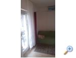 """Appartements """"Milka Vir"""" - ostrov Vir Kroatien"""