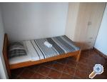 Apartmány Mirko - ostrov Vir Chorvatsko