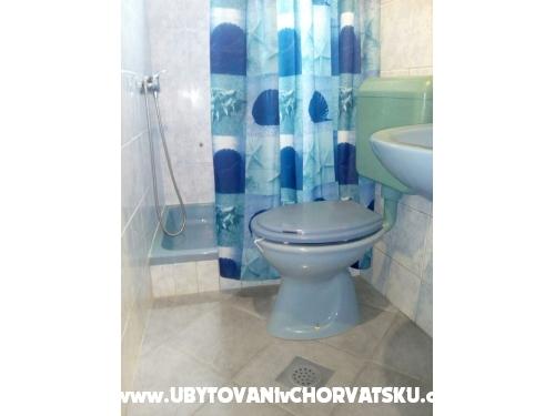 Apartamenty Mirko - ostrov Vir Chorwacja
