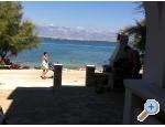 Appartements Mirko - ostrov Vir Kroatien