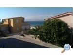 Appartements Laslavi� - ostrov Vir Kroatien