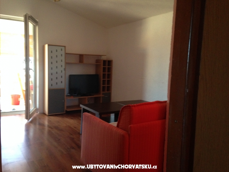 Apartments Nada - ostrov Vir Croatia