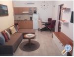Appartements Nadja - ostrov Vir Kroatien