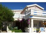 Apartments Nadja - ostrov Vir Croatia