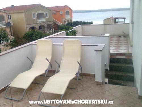 Apartmány Nedić - ostrov Vir Chorvátsko