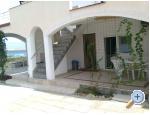 Appartements Nedić - ostrov Vir Kroatien