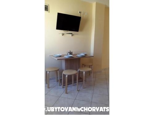 апартаменты Nenadovi� - ostrov Vir Хорватия
