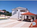 Apartments Nono Ive, Island of Vir, Croatia