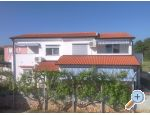 Apartments Nono Ive - ostrov Vir Croatia