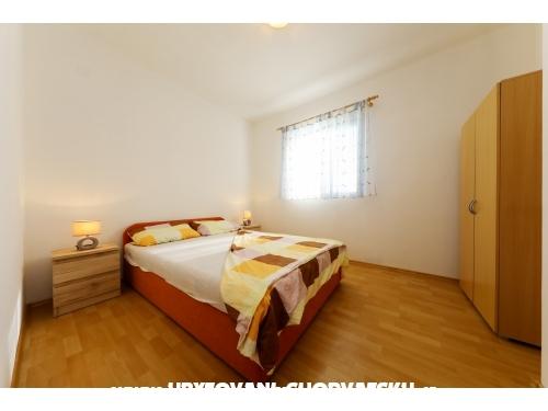 Appartamenti Meljančić - ostrov Vir Croazia