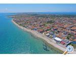 Appartementen Meljančić - ostrov Vir Kroatië