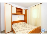 Appartements Pavi� - Sapavac - ostrov Vir Kroatien