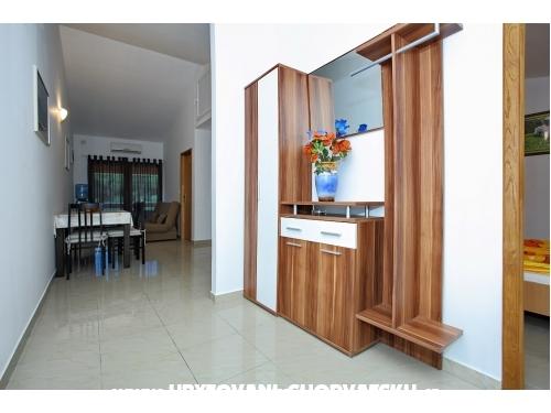 Апартаменты Pavi� - Sapavac - ostrov Vir Хорватия