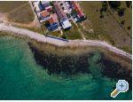Apartmanok Pavic - ostrov Vir Horv�torsz�g