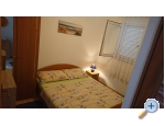 Appartements Pea�inovi� - ostrov Vir Kroatien