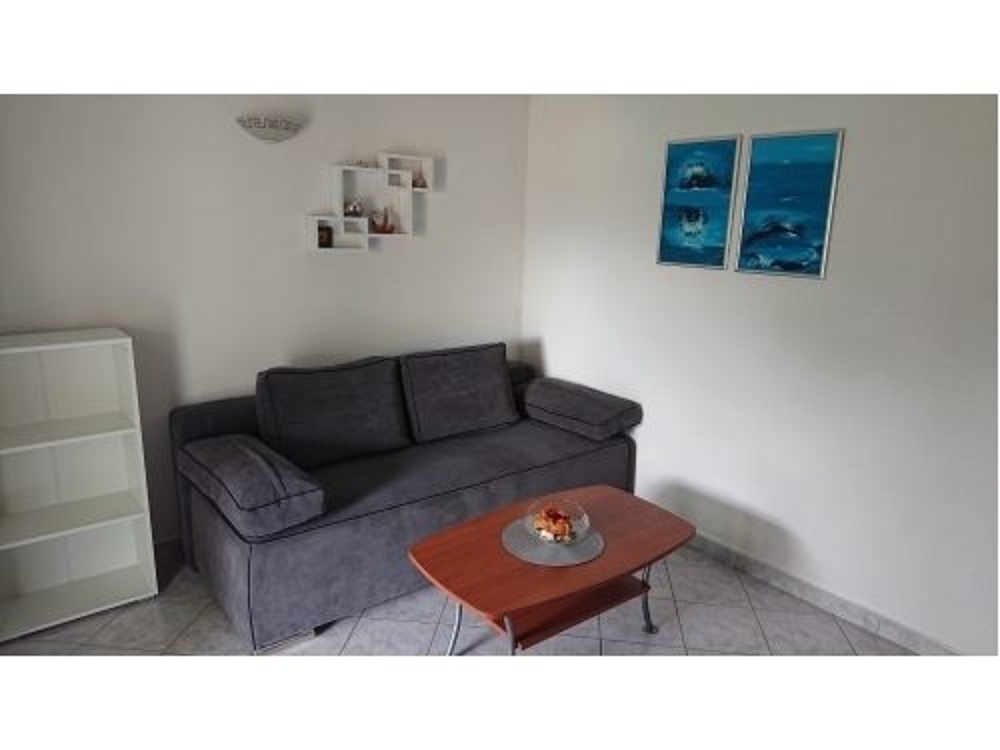 Appartements Pea�inovi� - ostrov Vir Croatie